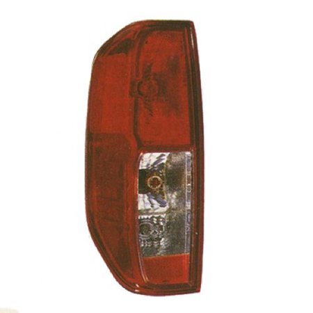 Go Parts 187 2005 2014 Nissan Frontier Rear Tail Light
