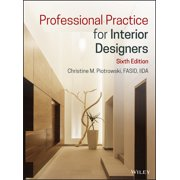 Professional Practice for Interior Designers (Hardcover)