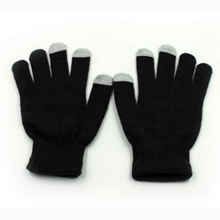 (Women's Conductive Warm Gloves For Touchscreens Smart Phone)