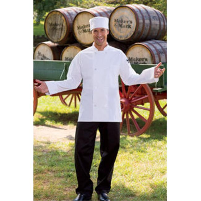 6Extra Large Chef Coat in White - image 1 de 1