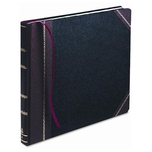 Esselte Record Ruled Columnar Book - 150 Sheet[s] - Threa...