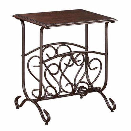 Delicieux Fleur De Lis Living Ellerbee Wood Console Table