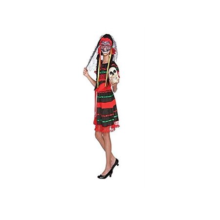 Halloween Wholesalers Grave Cutie Scary Kids Costume for $<!---->