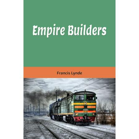 Empire Builders (Illustrated) - -