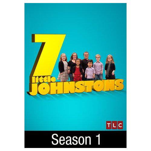 7 Little Johnstons: What Big Daddy Wants (Season 1: Ep. 3) (2015)