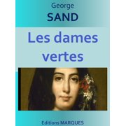 Les dames vertes - eBook