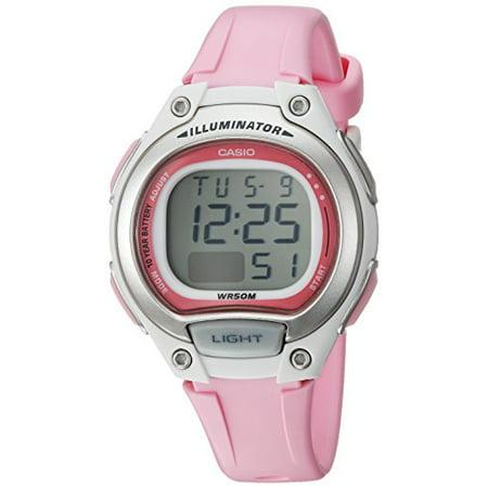 Ladies Easy Reader Digital Watch,