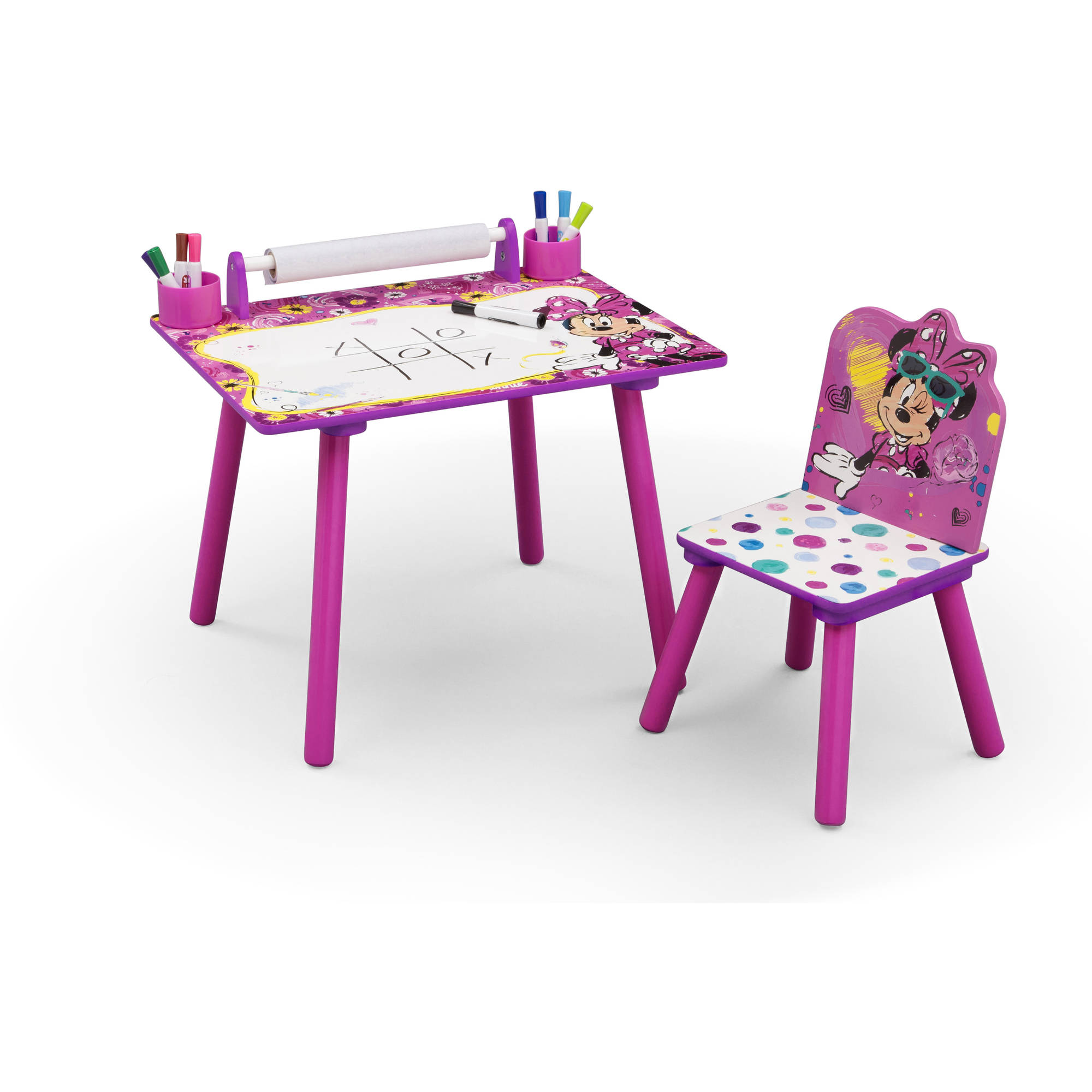 Kids Desks & Chairs Walmart