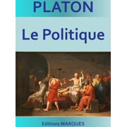 Le Politique - eBook