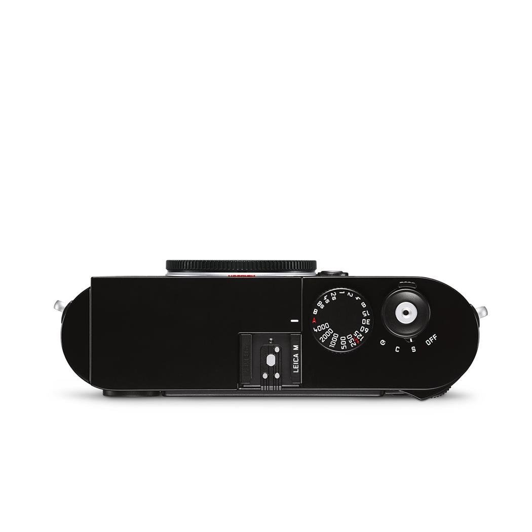 Leica M (Typ 262) Digital Rangefinder Camera (Black Body Only) by Leica