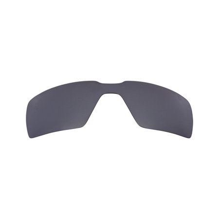 Replacement Lenses Compatible with OAKLEY Probation Polarized Black