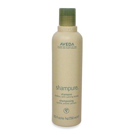 Aveda Shampure Shampoo 250ml/8.5oz (Aveda Shampure Body Wash)
