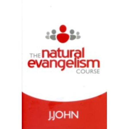 Natural Conure (The Natural Evangelism Course)