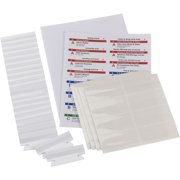 Smead Viewables Premium 3D hanging Folder Tabs and Labels, 25 / Box (Quantity)