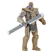Marvel Avengers: Endgame Warrior Thanos Deluxe 6-inch-scale Figure