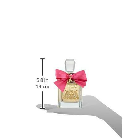 Best Viva La Juicy By Juicy Couture EDP Spray 3.4 Oz For Women deal