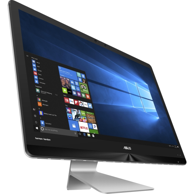 Asus Zen All-in-One PC with Intel i5-7400T, 8GB 1TB HDD by ASUS
