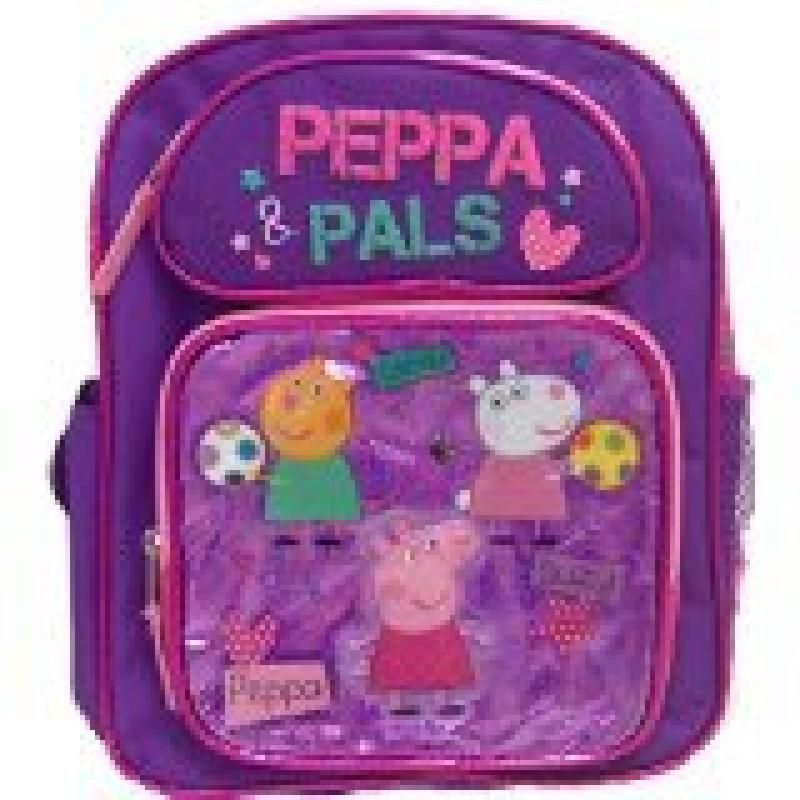Nickelodeon New Peppa Pig Candy-suzy Small Backpack by AI