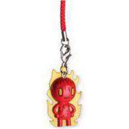 Mardel Clip (Marvel Frenzies Human Torch Clip On)