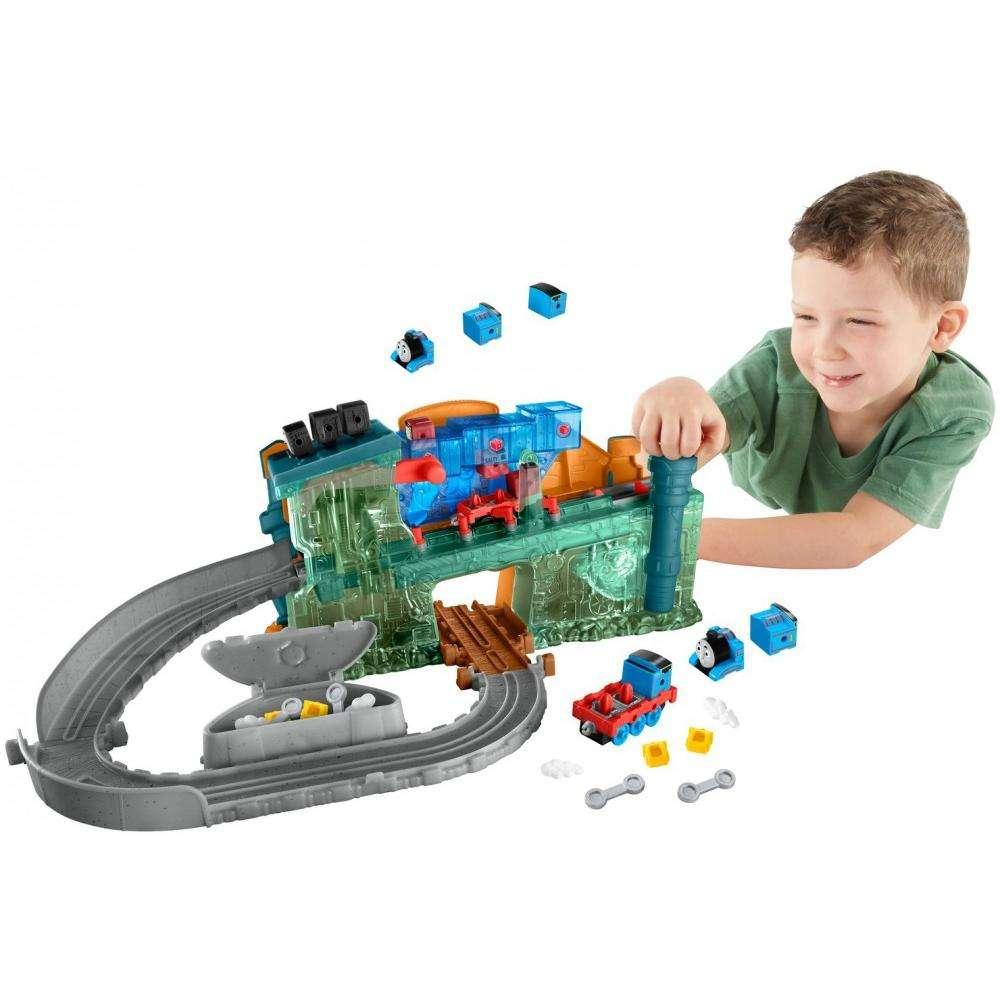 Thomas & Friends Adventures Train Maker by Mattel