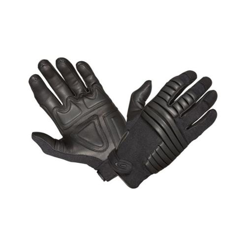 Hatch Tactical Mechanic's FR Gloves w/ Nomex, Black, Extra Large 1011238