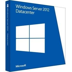 Microsoft Windows Server 2012 R.2 Datacenter 64-bit - Lic...
