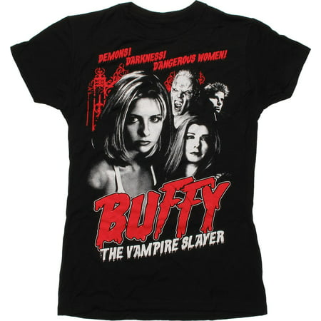 Buffy the Vampire Slayer Demons Baby - Vampire Clothing For Women
