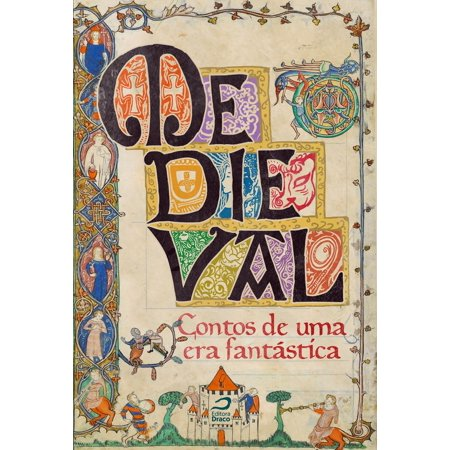 Medieval: contos de uma era fantástica - eBook