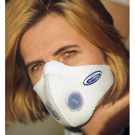 Respro Allergy Face Mask Large - -