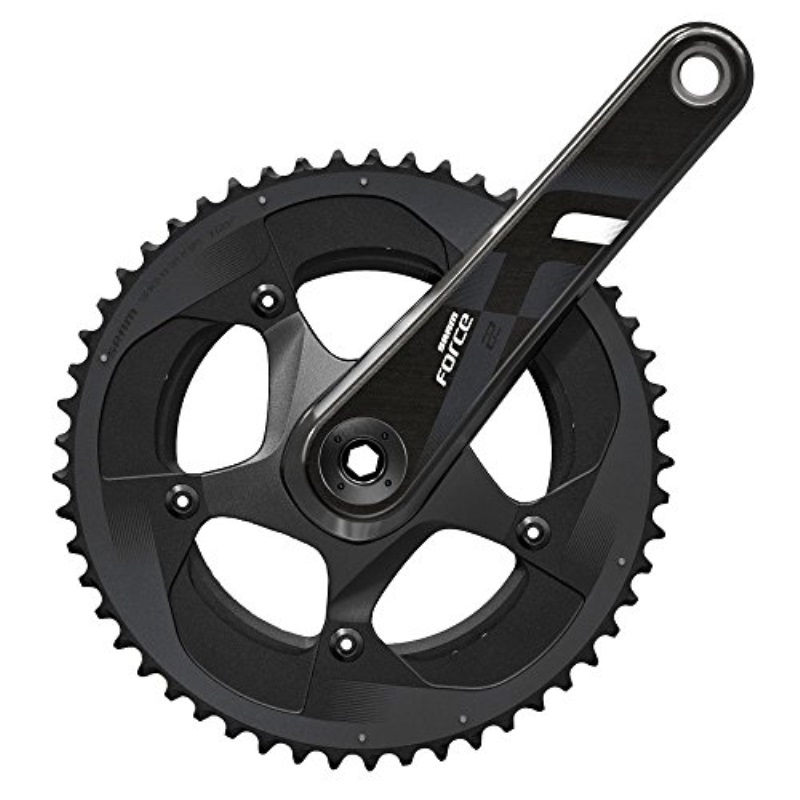SRAM Force 22 Exogram GXP 170mm 53-39 Crankset