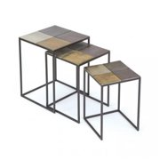 Cicso 20634 3 Small Costello Nesting Tables