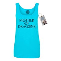 Game of Thrones Mother of Dragons Womens Tank Top Shirt