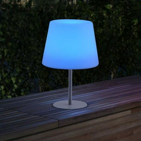 Zuo Lumen Table Lamp in Multicolor 307 7925 Poa Lmp65 Lamp