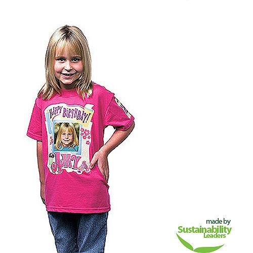 Avery Dark T-shirt Transfers for Inkjet Printers 3279, 5-Pack