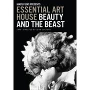 Beauty & the Beast [DVD]