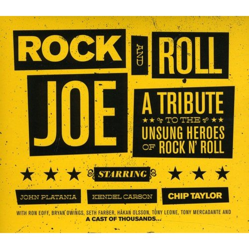 Rock & Roll Joe (Dig)