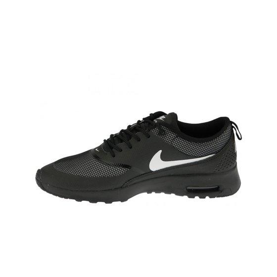 Nike - Womens Nike Air Max Thea Black White 599409-017 - Walmart.com fe9c03e52a89