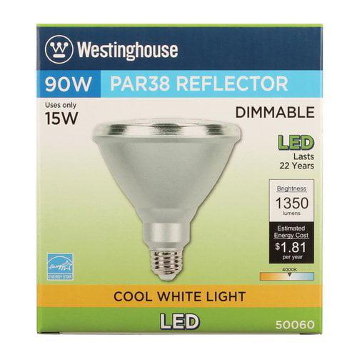 Westinghouse Lighting 15W E26 Medium Base LED Light Bulb