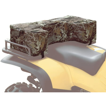 Atv Rack Bag - ATV Wrap-Around Rack Bag