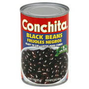 Conchita Foods Conchita  Black Beans, 15 oz