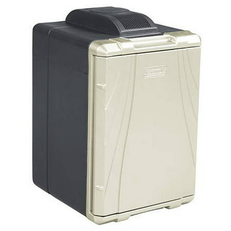 Coleman 40-Quart PowerChill Thermoelectric Cooler with Power