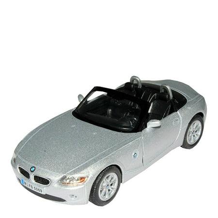 67 Gto Silver Car (5