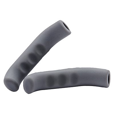 Brake Lever Grips - MILES WIDE GRIPS MILES WIDE BRAKE LEVER STICKY FINGERS 2.0 GY