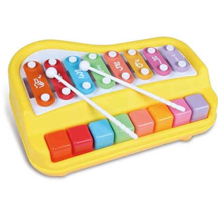lightahead xylophone an organ musical instrument learning and development toy for children. Black Bedroom Furniture Sets. Home Design Ideas