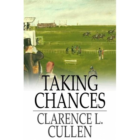 Taking Chances - eBook (The Note 2 Taking A Chance On Love)
