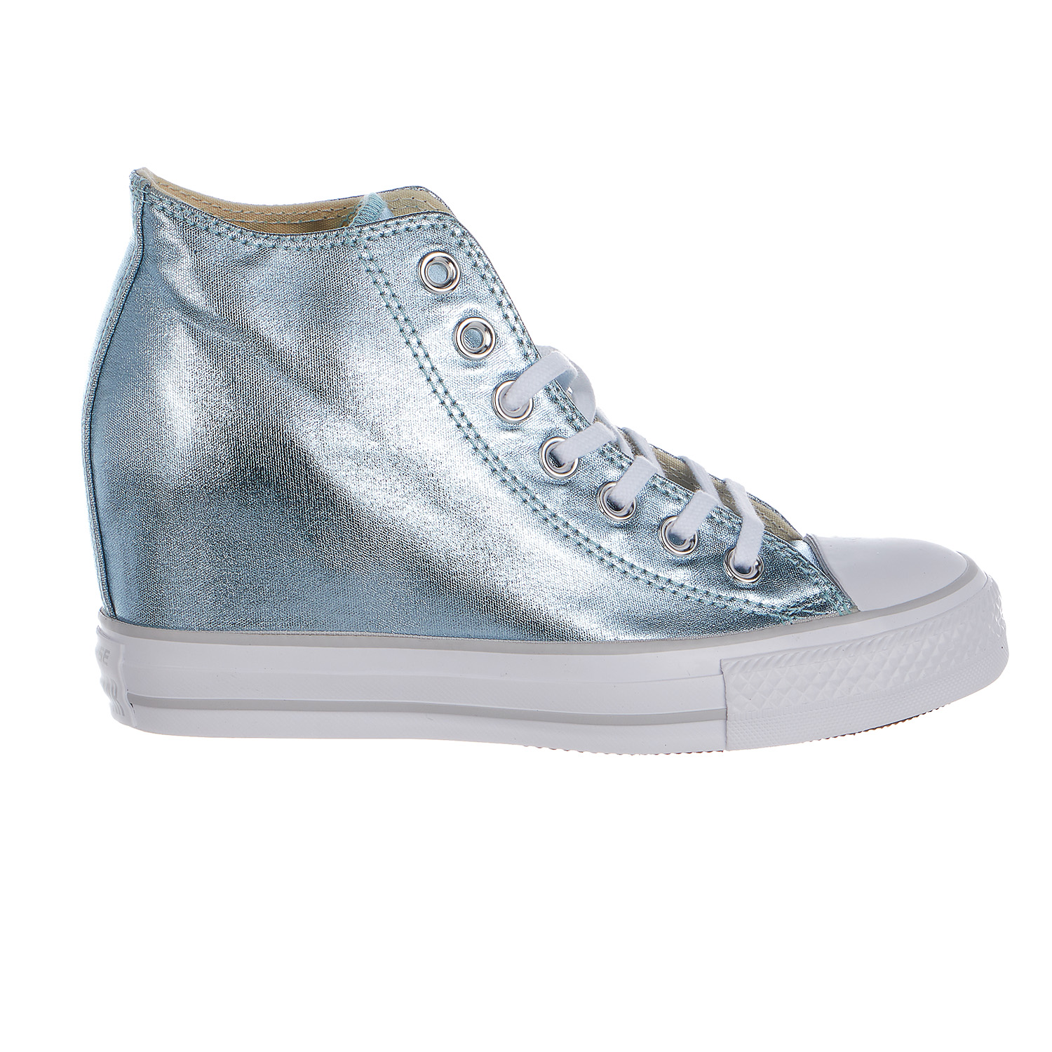 b23d0b06169b1d ... promo code converse chuck taylor all star lux mid wedge shoes womens  586ca 2e927