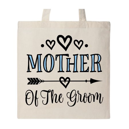 Wedding Totes (Mother Of The Groom Wedding Party Tote Bag Natural One)