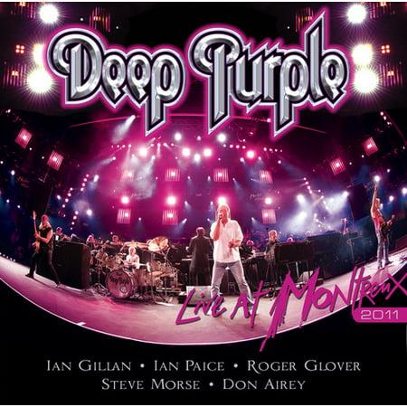 Live at Montreux 2011 (CD) (Santana Live At Montreux 2011)