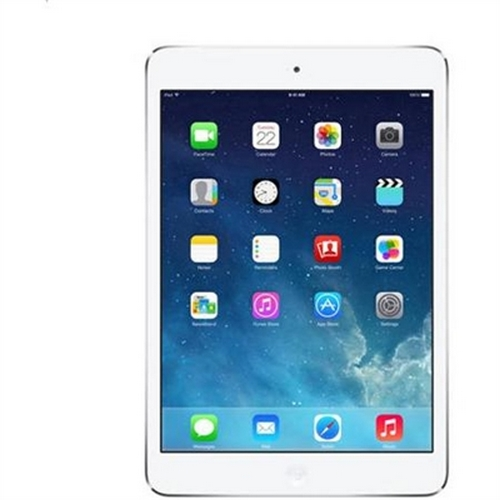 Refurbished Apple iPad Air ME997LL/A (16GB, Wi-Fi + AT&T, White with Silver)