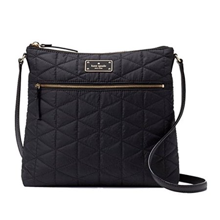 kate spade - Kate Spade New York Keisha Blake Avenue Quilted Crossbody  Shoulder Bag - Walmart.com c450f9462ecb9